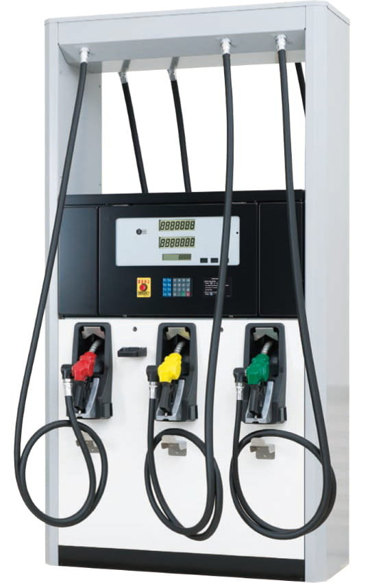 GASOLINE PUMP FA Model [Advanced model]